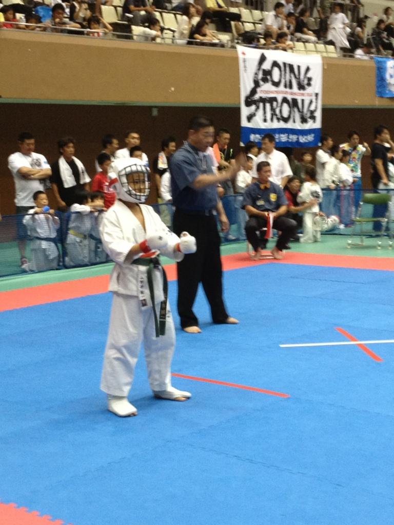 2012全日本青少年大会
