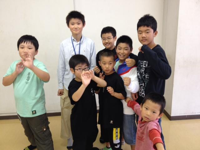 港南チャレンジ2013秋